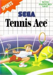 Cover Tennis Ace