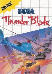 Cover Thunder Blade
