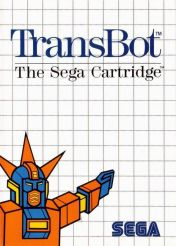 Cover Transbot