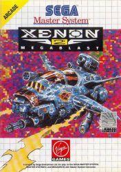 Cover Xenon 2