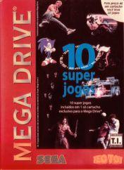 Cover 10 Super Jogos