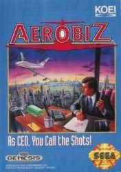 Cover Aerobiz