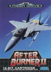 Cover After Burner II