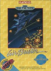 Cover Air Buster