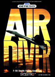 Cover Air Diver