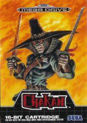 Cover Chakan