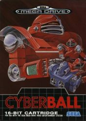 Cover Cyberball