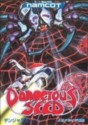 Cover Dangerous Seed