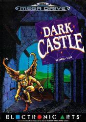 Cover Dark Castle