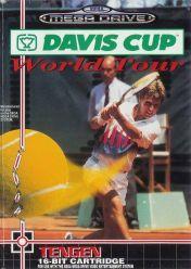 Cover Davis Cup Tennis