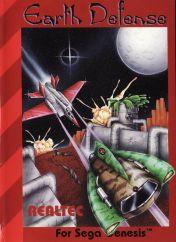Cover Earth Defense