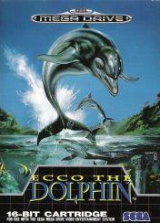 Cover Ecco the Dolphin