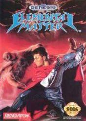 Cover Elemental Master