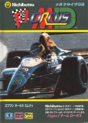 Cover F1 Circus MD