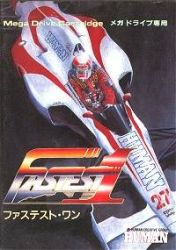 Cover Fastest 1