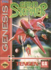 Cover Grind Stormer