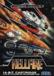 Cover Hellfire