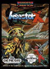Cover Insector X