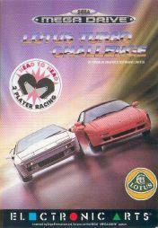 Cover Lotus Turbo Challenge