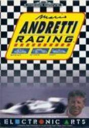 Cover Mario Andretti Racing