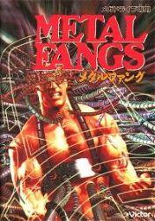 Cover Metal Fangs