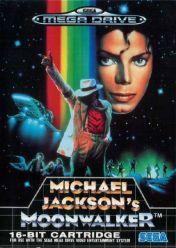 Cover Michael Jackson's Moonwalker