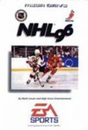Cover NHL 96