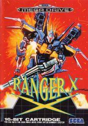 Cover Ranger X