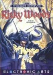 Cover Risky Woods