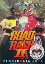 Cover Road Rash II