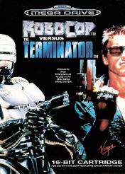 Cover RoboCop Versus The Terminator