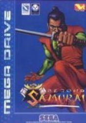 Cover Second Samurai