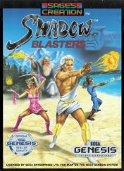 Cover Shadow Blasters