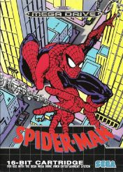 Cover Spider-Man the Animated Series