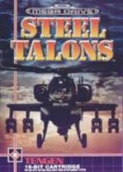 Cover Steel Talons