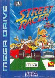 Cover Street Racer