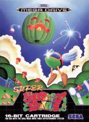 Cover Super Fantasy Zone