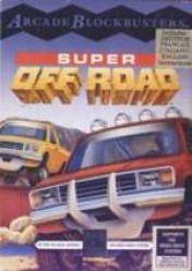 Cover Super Off Road