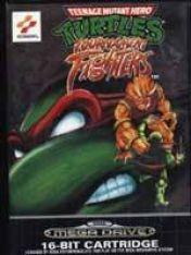 Cover Teenage Mutant Ninja Turtles: Tournament Fighters