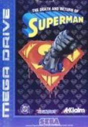 Cover The Death and Return of Superman