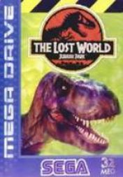 Cover The Lost World: Jurassic Park
