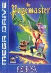 Cover The Pagemaster
