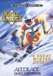 Cover Winter Challenge