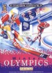 Cover Winter Olympic Games Lillehammer 94