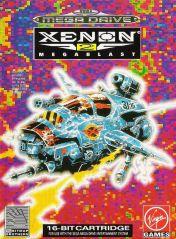 Cover Xenon 2 Megablast