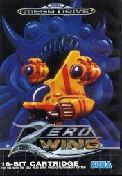 Cover Zero Wing