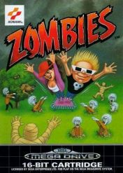 Cover Zombies Ate My Neighbors