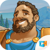 Cover 12 Labours of Hercules: An Ancient Hero Time Management Game