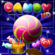 Cover - A Sweet Candy Sugar Birthday Maker