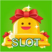 Cover $$ Aaaah Ring-A-Ding Slots Machine $$ - Spin the Puzzle of  Christmas Bells  to win the jackpot